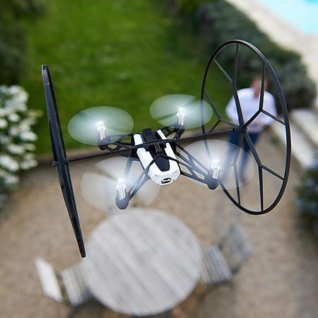 управляемый дрон