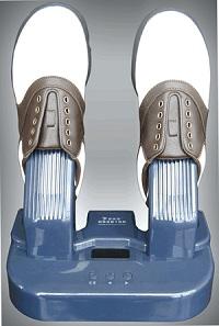 устройство сушк ботинок