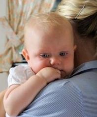 Увольнение по уходу за ребенком от 3-х до 14 лет