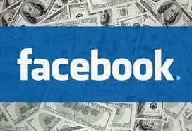 фейсбук увеличивает продажи