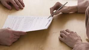 Бланки договора подряда между физ лицами