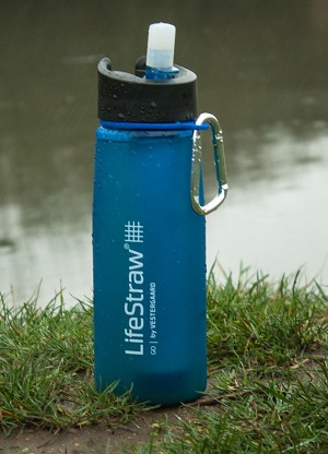 фильтр LIFESTRAW GO