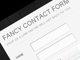 Как создать обратную связь на сайте