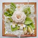 Керамическая флористика (создание цветов из полимерной глины своими руками)