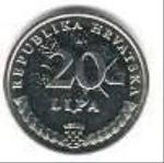 хорватская липа 20a
