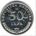 хорватская липа 50a