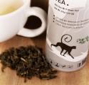 Чай, собранный обезьяной