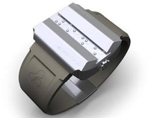 18a444c1 Необычный наручные часы для слепых людей как товар для бизнеса