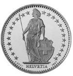 швейцарийский рапен 100p