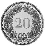 швейцарийский рапен 20a