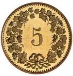 швейцарийский рапен 5a