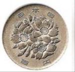 японская иена 100p