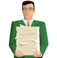 Регистрация ип в налоговой