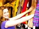 Открытие магазина одежды Second hand