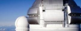 Бизнес в обсерватории