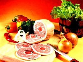 Как открыть производство колбас?