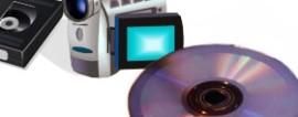 Как основать розничную торговлю аудио и видио продукцией?