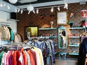 Товары для женщин. Комиссионные магазины одежды 8be391dac03a8