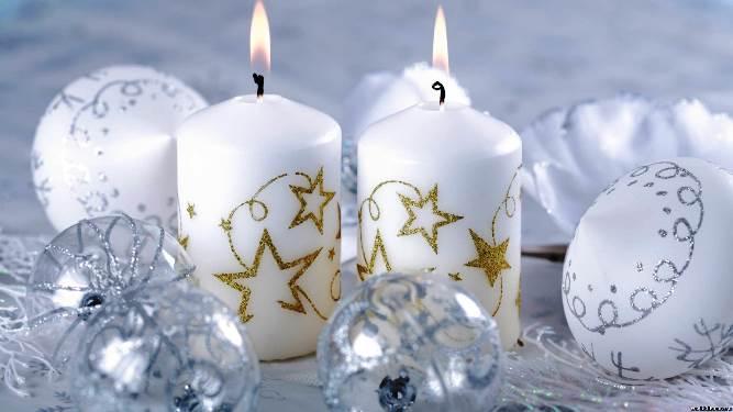 Идея бизнеса на свечах