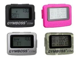 Как организовать продажу интервального таймера gymboss?