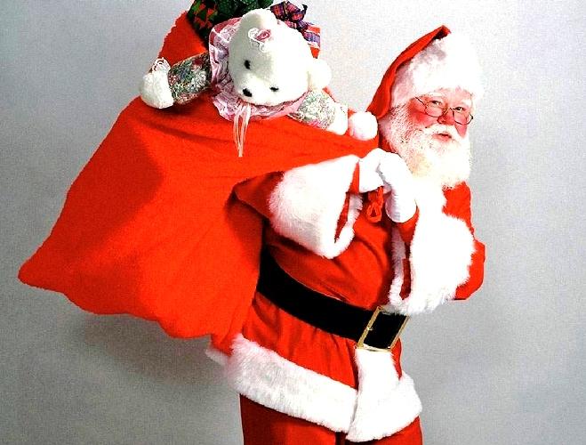 Прибыль от писем Деда Мороза - сезонный бизнес