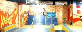 Как построить скейт-площадку бизнес план