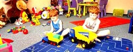 Как открыть игровую комнату для детей?