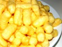 Производство кукурузных палочек