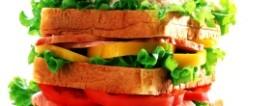 """Открытие кафе """"Бутерброд"""""""