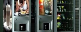 Как организовать бизнес на кофейных автоматах?