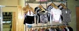 Как открыть магазин женской одежды в
