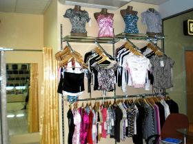 Магазин военной формы и одежды - старший