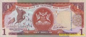 1а dollar тринидад