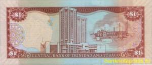 1р dollar тринидад