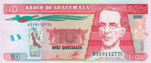 10а кетсаль гватемала