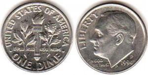 10 центов сша эквадор