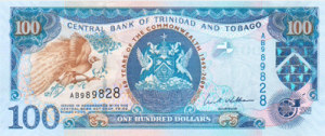 100а доллар тринидад