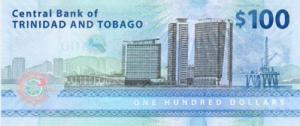 100р доллар тринидад