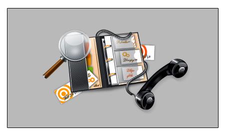 Чистый телефонный справочник