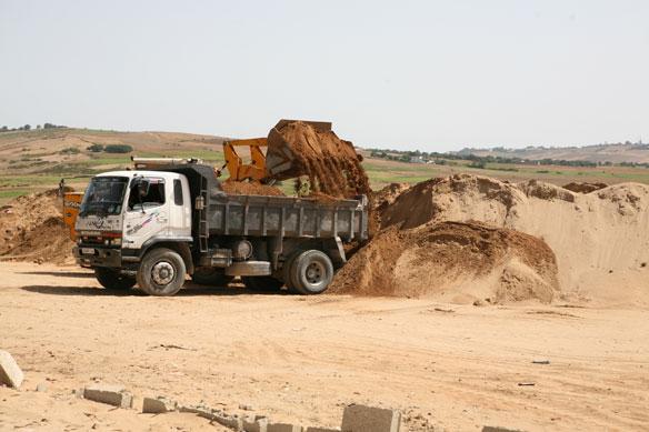 Выбор правильной технологии добычи кварцевого песка напрямую зависит от его происхождения