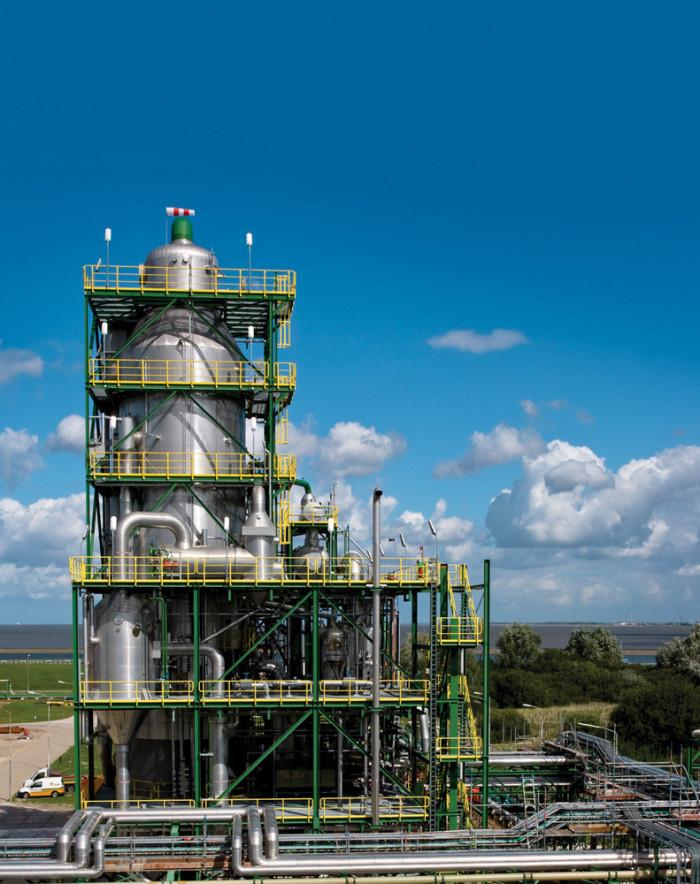 Крупный бизнес по производству метанола – это востребованный бизнес