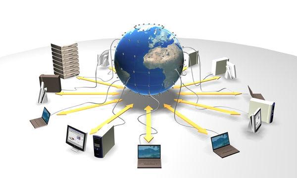 Для организации Интернет-сети с цифровым доступом к АТС необходимо закупить высокотехнологическое оборудование