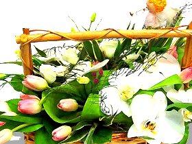 Бизнес инструкция по открытию цветочного магазина.