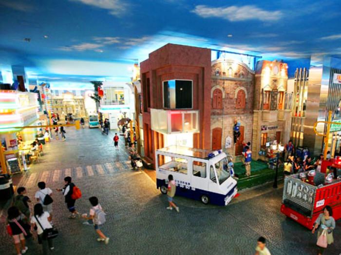 Открытие своего развлекательного центра является одним из самых прибыльных видов бизнеса