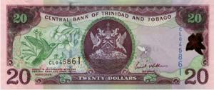 20а доллар тринидад