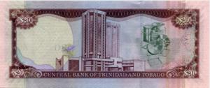 20р доллар тринидад