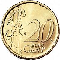 20 евроцентов