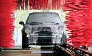 Готовый бизнес-план автомойки
