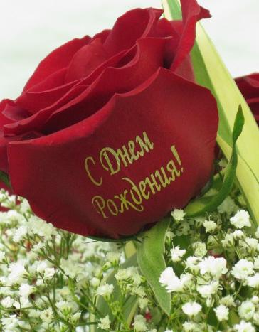 Наклейки на цветы - способ тонко выразить свои чувства