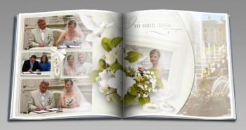 Свадебные и детские фотокниги - это прибыльный бизнес